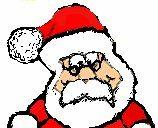 Joulupukin tilauslomake
